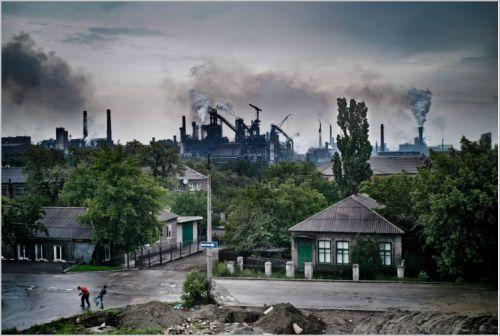 The AllFall- Donbass Romanticism