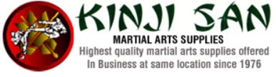 KUNJI SAN-Martial Arts Supplies