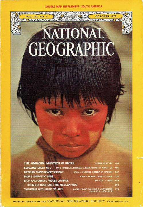 National Geographic-the Magic
