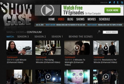 Continuum season 3 (click to access)