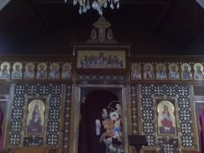 St Mary and St Mercurius Coptic Orthodox Church in Wales