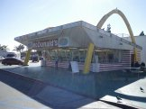 Americana: second McDonalds fast food stand: Opened in Downey, CA (Lakewood/Florence_1953)-2