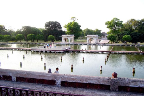 Shalimar Gardens (Lahore) 0016a