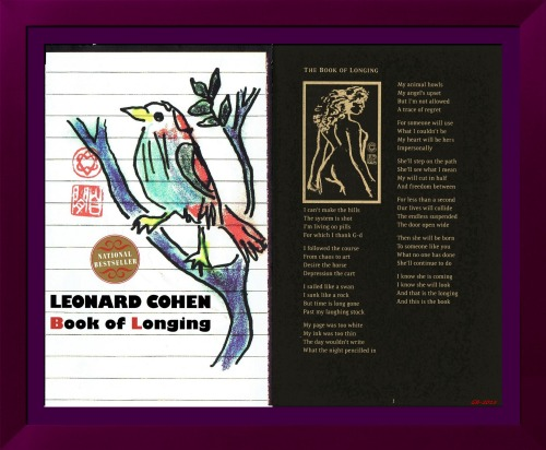 The Book of Longing - Cover and page 1- 2_FotoSketcher