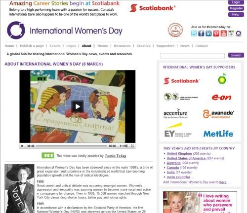 International_Women's Day