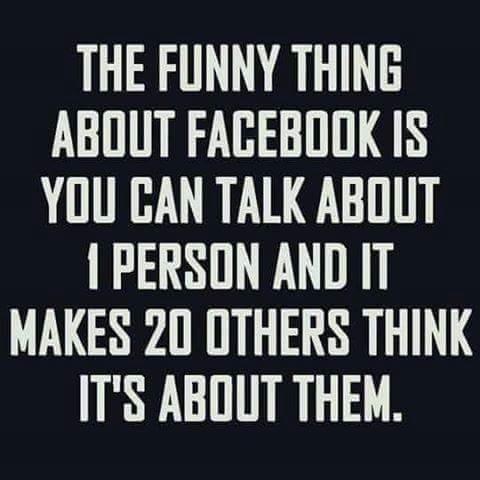 Whar makes Facebook the most confusing Farsebook