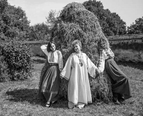 Șezătoare de Vară  La Marienburg  2/ 3 Septembrie