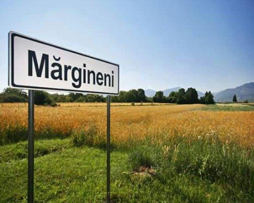 Mărgineni : E lângă Făgăraș...