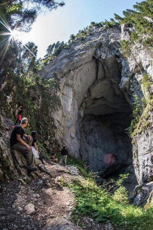 Cetățile Ponorului, Munții Apuseni