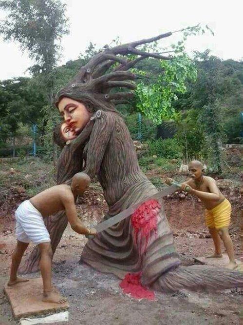 Save trees!