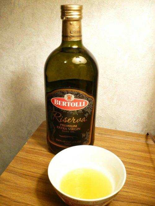 Olive oil Bertolli
