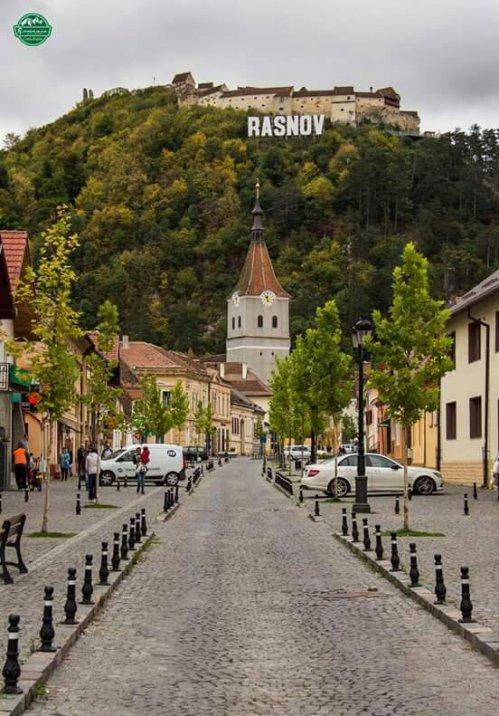 A venit toamna și la Râșnov!© imagine: Fotografia în viziunea lui COMŞA Bogdan
