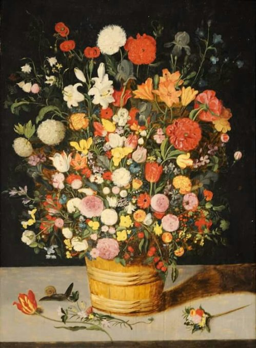 Jan Brueghel the Elder (1568–1625)