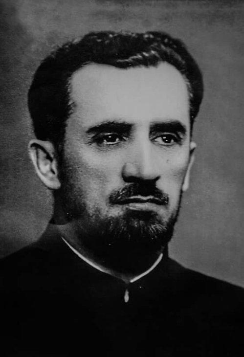 Sfânt român care s-a săvârşit în temniţa Aiudului: Părintele Ilarion Felea (†18 septembrie 1961)