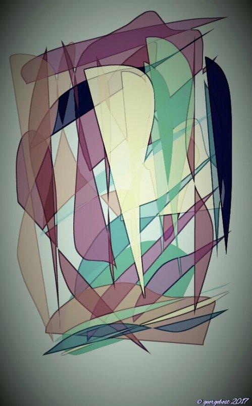 3D+1 Vintage sketch