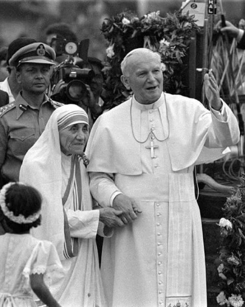 Mother Teresa of Calcutta died on 5 September 1997, 20 years ago today, and the Church celebrates this anniversary as her feast day.