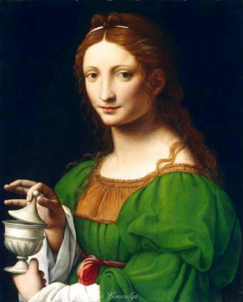 Bernardino Luini1525