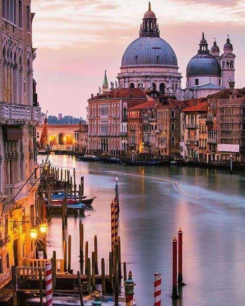 Venice (Venezia) !