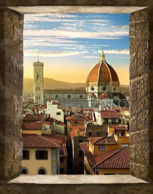 Firenze (Florence) !