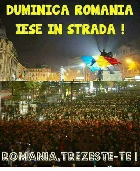 Dați mai departe si sa fim uniți de a scapa odata de ticaloşi care au furat si au distrus aceasta țara Romaneasca .