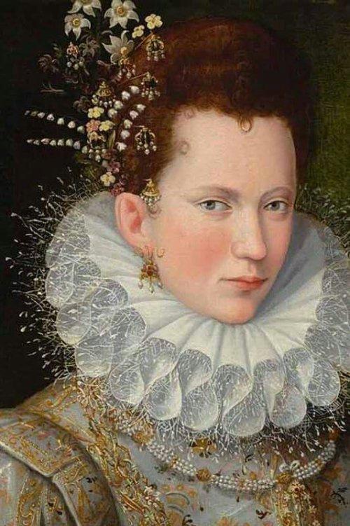 Lavinia Fontana | Portrait