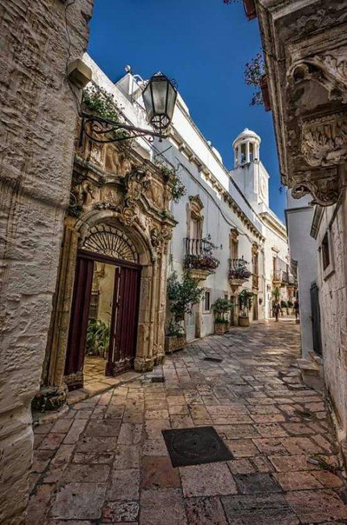 Puglia - Locorotondo