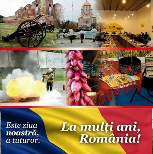 De pe la Făgăraș: LA MULȚI ANI!