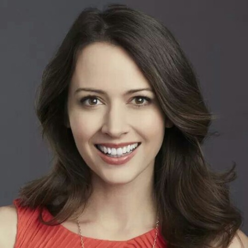 Happy Birthday Amy Acker!