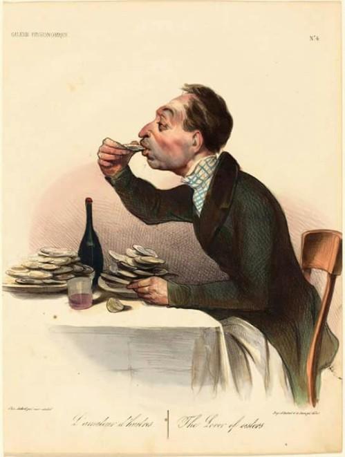 Honoré-Victorin Daumier (1808-1879)