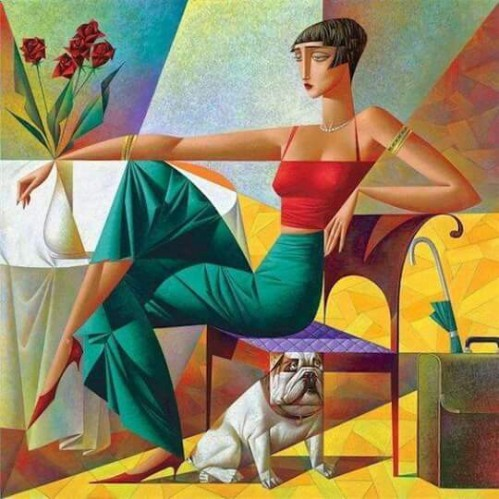 Georgy Kurasov was born in 1958 in the USSR