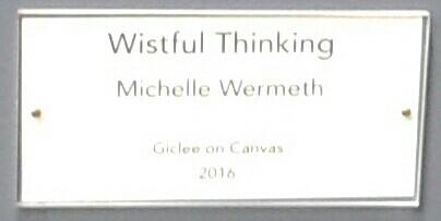 Wistful thinking Michelle Wermeth