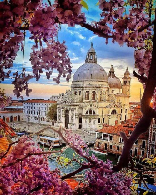 The eternal City of Rome !