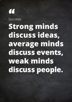 Quote: Socrates