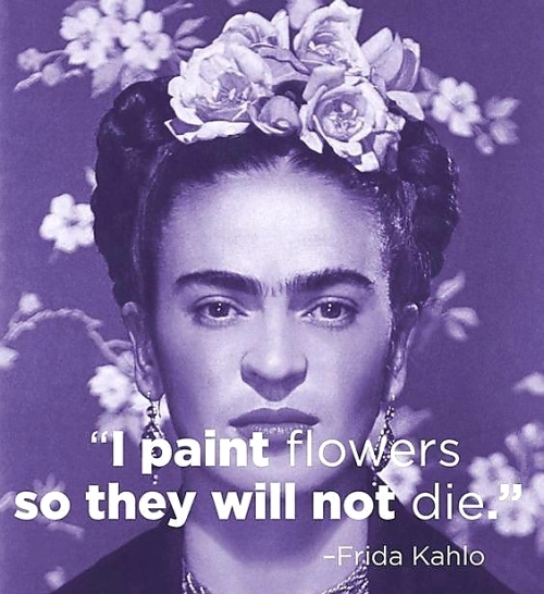 QUOTES: FRIDA KAHLO