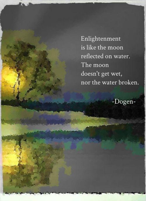 Quote: Enlightenment