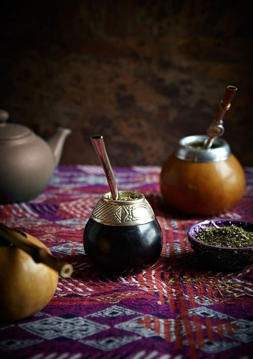 Yerba mate: had you have yours today?